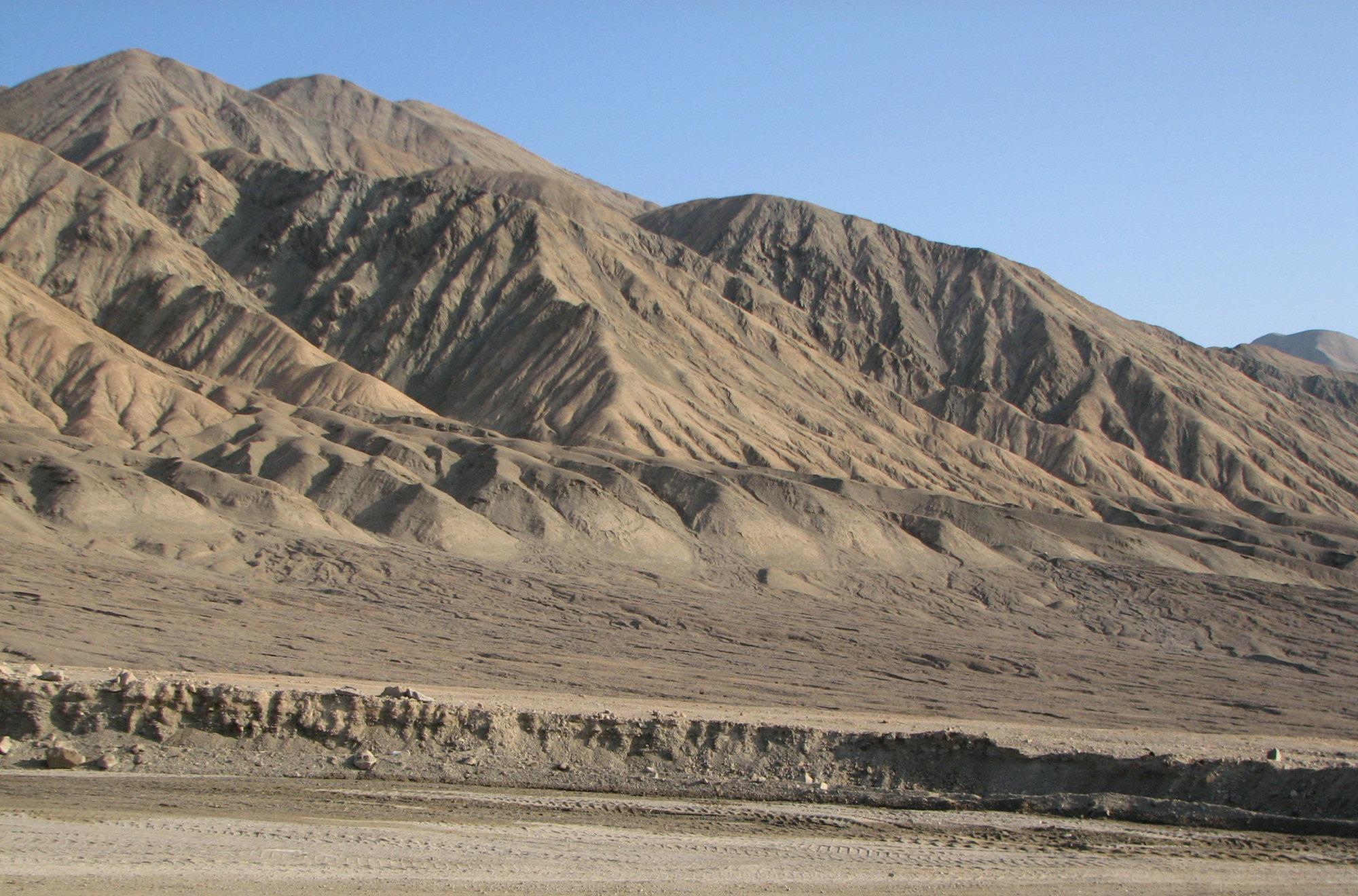 Paleoseismology, Active Tectonics